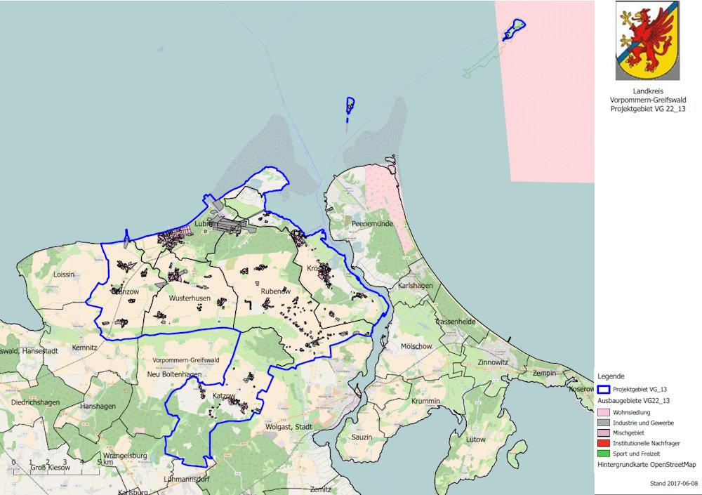 Breitbandausbau Ausbaugebiet Ziele Atl Atl